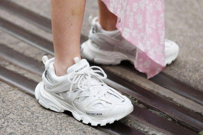 Google 數據分析:「世界各地搜尋量 No. 1 的波鞋款是⋯⋯」