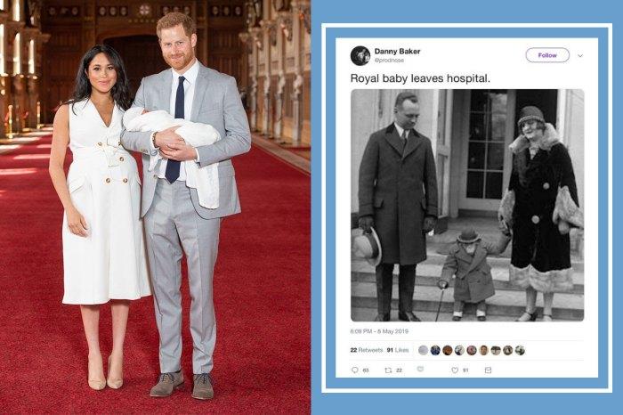 BBC 主持諷刺梅根黑人血統!Twitter 上傳猩猩照片涉嫌種族歧視隨即被解僱