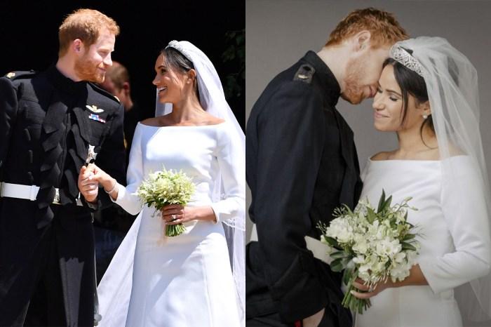 梅根嫁入皇室生活被拍成電影!家族鬥爭、與凱特戲劇性的妯娌關係成為重要看點