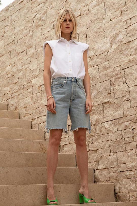 Bermuda denim-shorts-trend-summer-style