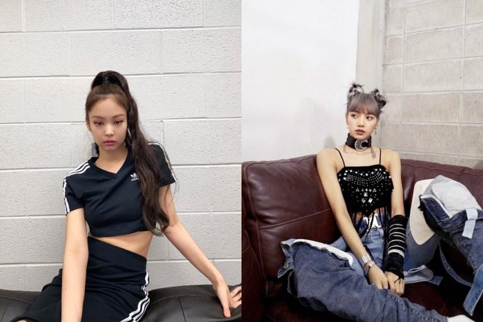 BLACKPINK Jennie 再度被指欺凌,這次竟然是隊友 Lisa?