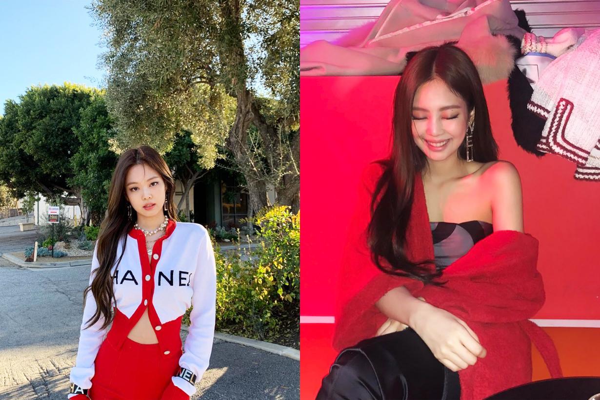 BLACKPINK Jennie Lisa Jisoo Rose Eye Makeup Celebrities makeup tips eyeliner eye shadow mascara eyelashes k pop korean idols celebrities singers