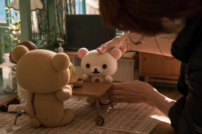 每天只能完成 10 秒?Netflix 公開鬆弛熊動畫製作花絮:「沒想到背後工程浩大!」