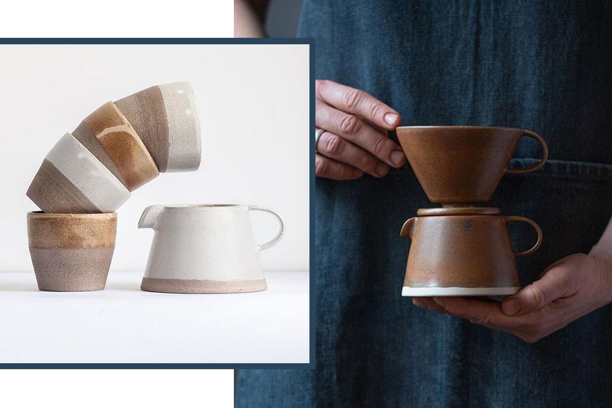 Birdmans Home Moheim Iaiá Estudio ceramic brands