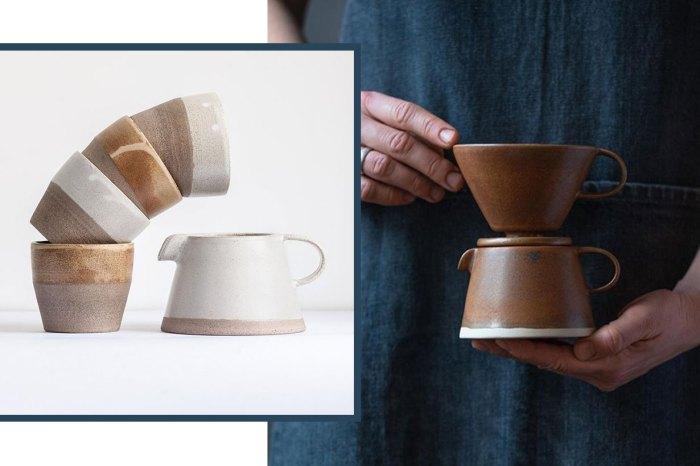 質感生活蔓延至家品領域!3 個陶瓷小品牌推介