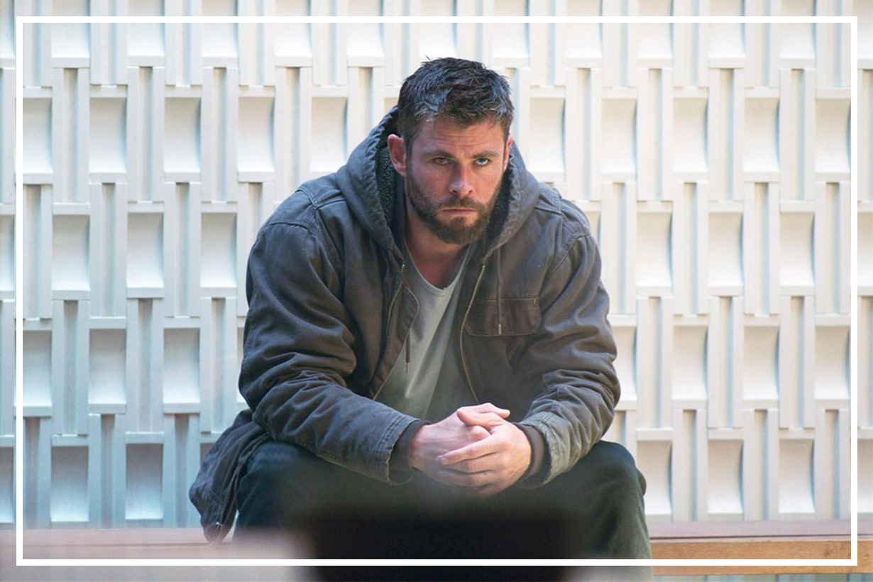 Chris Hemsworth on Playing Fat Thor in 'Avengers: Endgame'