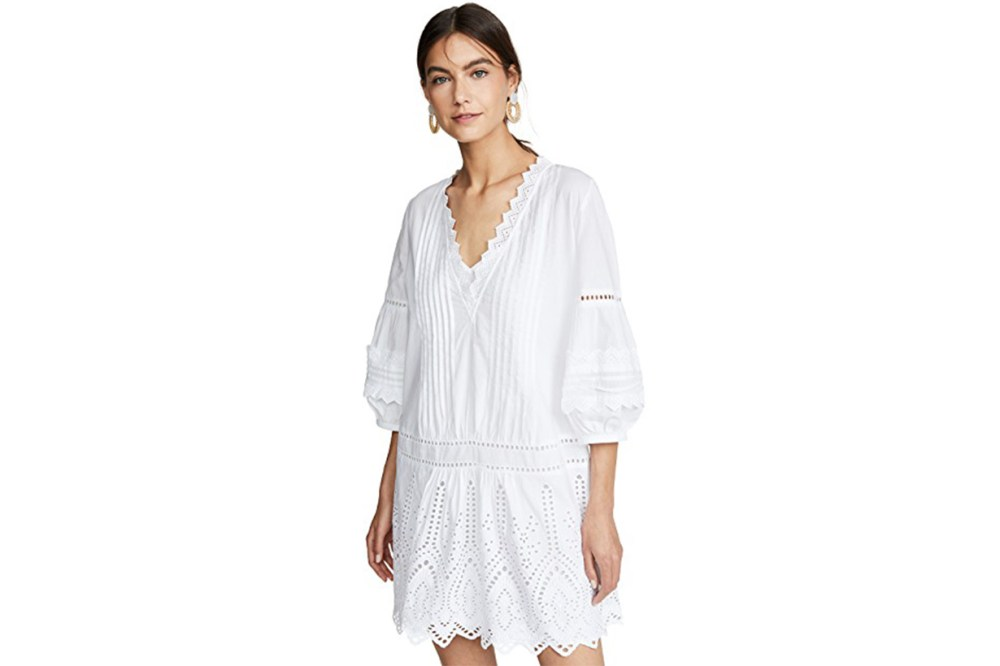 Club Monaco Torynt Dress