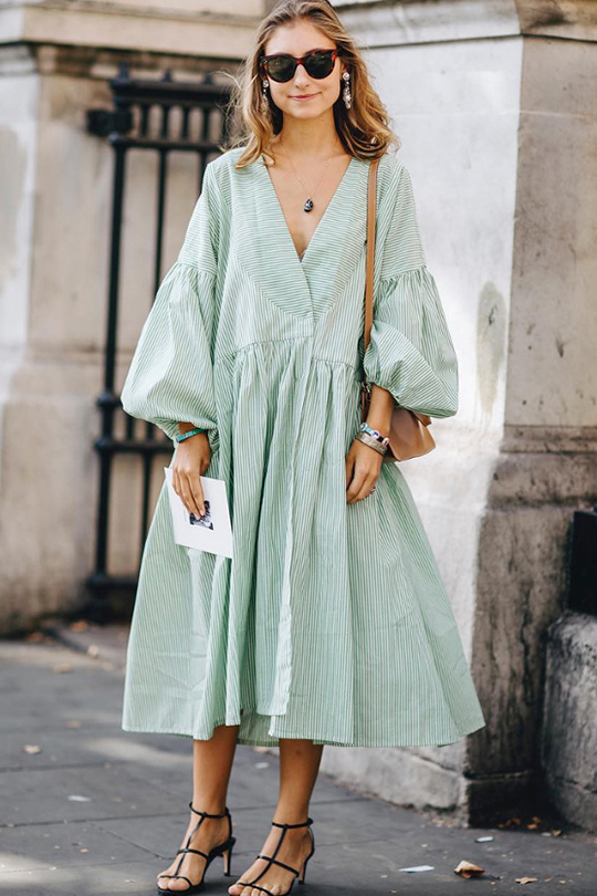 color trend 2019 Pistachio