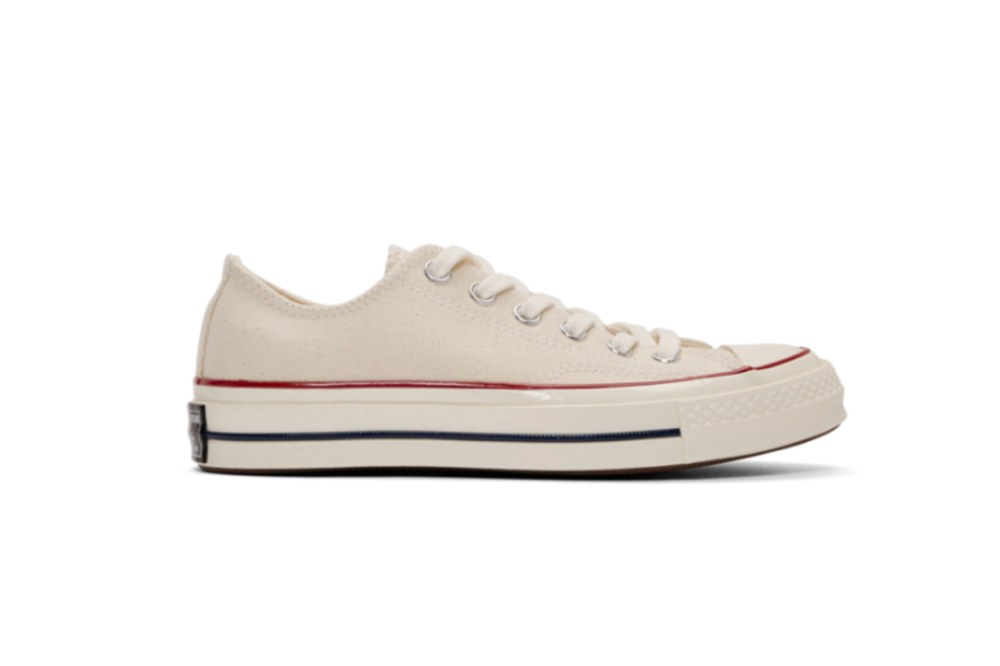 Converse Off-White Chuck 70 Low Sneakers