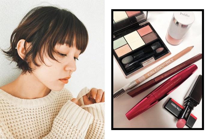 比專櫃的出品更好用!日本女生力推的 3 款最強眼線筆,全是開架品牌!