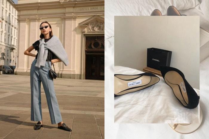 鞋子可以低調但要高級:從 Chanel 到 Hermès,不能不知這 7 對經典名鞋!