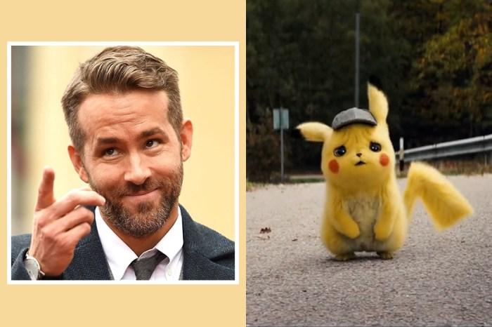 Ryan Reynolds 終極劇透,把 2 小時的《Pokémon: Detective Pikachu》片段流出!