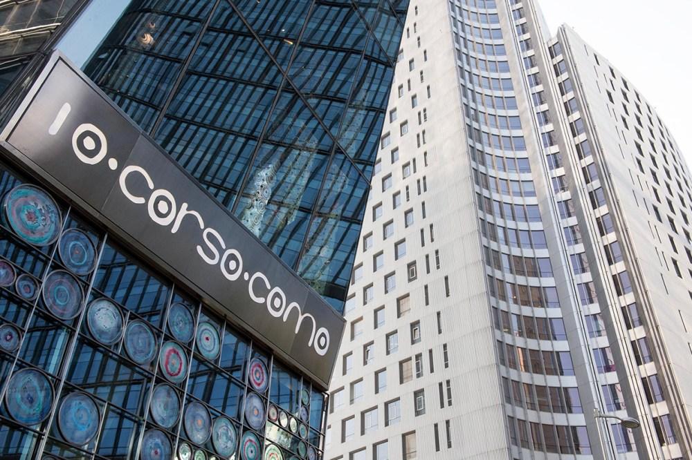 10 Corso Como to close Shanghai store