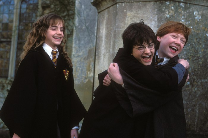 喜歡看《Harry Potter》的人更善良?外國研究顯示:因為他們內心更強大!
