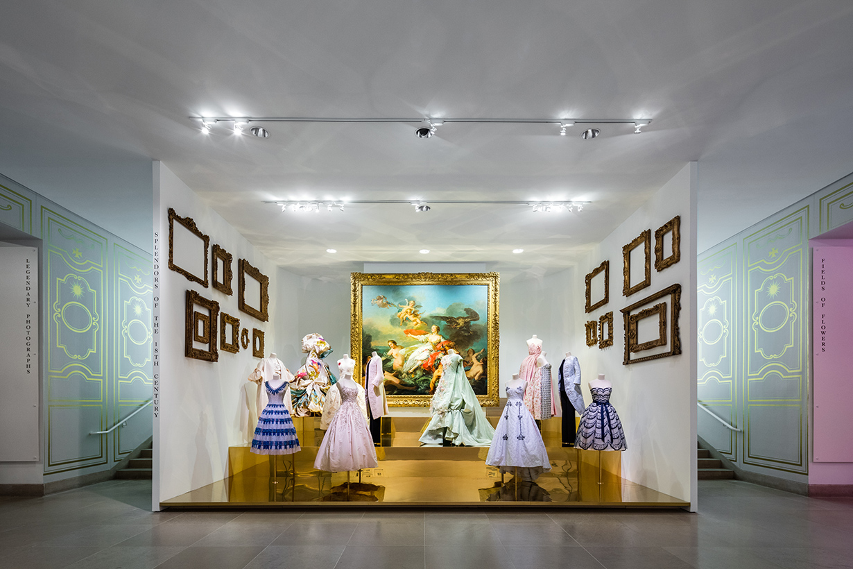 Dior: From Paris to the World
