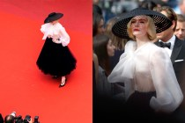 2019 坎城紅毯零失誤,最年輕評審 Elle Fanning 再以 Dior New Look 殺光所有底片!