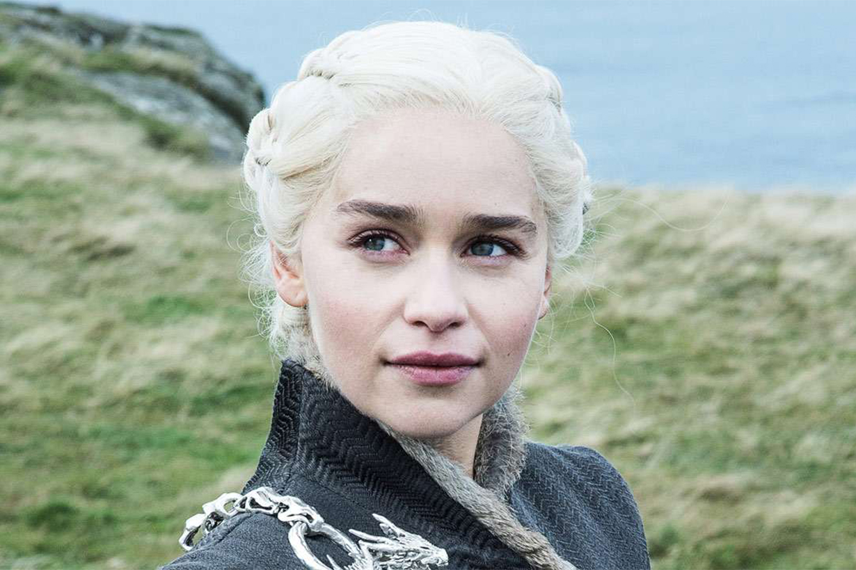 Emilia Clarke Has Something To Say About The Upcoming 'Game of Thrones' Spinoffs