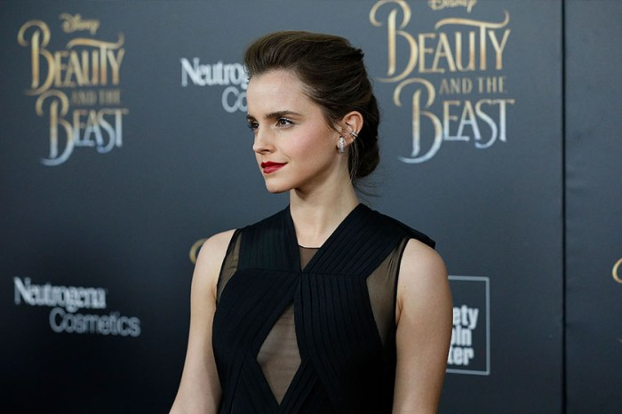 Emma Watson 再有新戀情?今次約會對象更是天后 Alicia Keys 的弟弟!