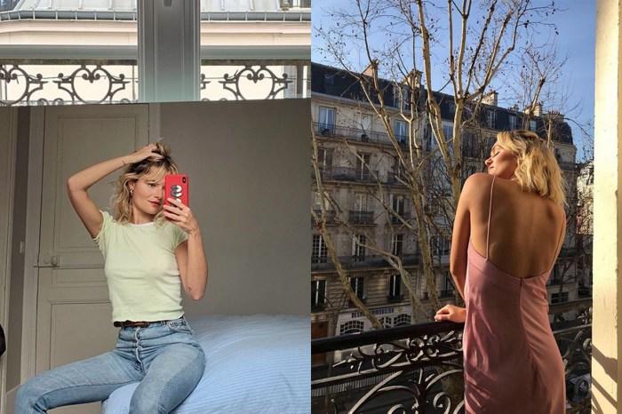 法式氛圍:只需這 3 件平價的道具,平常打扮也能一秒變巴黎風!