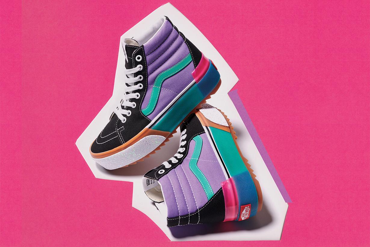 Vans Classic Era Sk8-Hi Sneakers