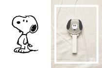 這款日本超可愛「Snoopy 臉」手持風扇,一推出便在網路上引起熱烈迴響!