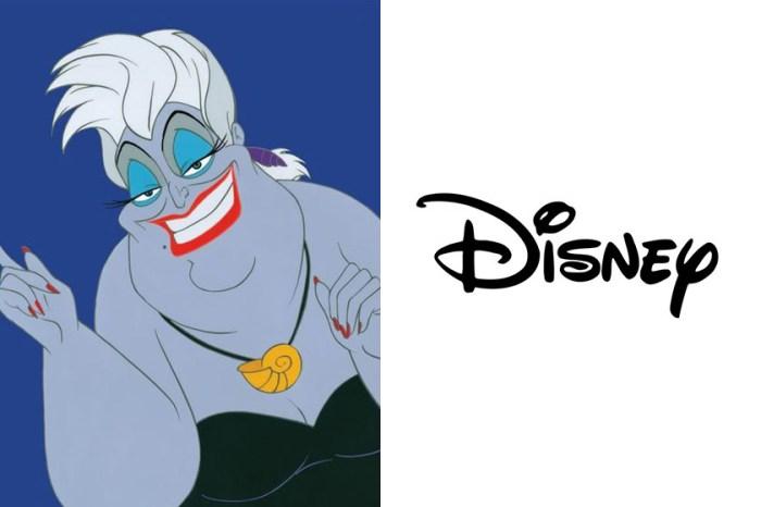 輪到壞蛋了:Disney 官方公佈 12 星座代表「反派角色」, 原來烏蘇拉是這個星座!