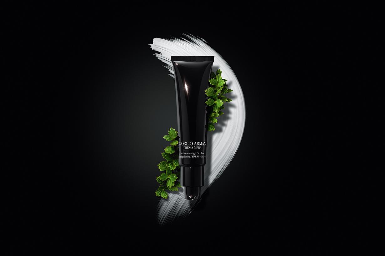 giorgio armani beauty crema nera extrema