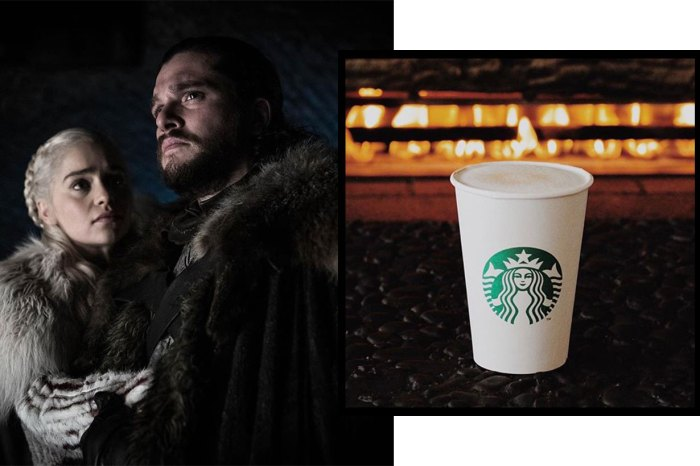 《權力遊戲》內驚現 Starbucks 杯!網民、Starbucks 也立即「抽水」回應失誤