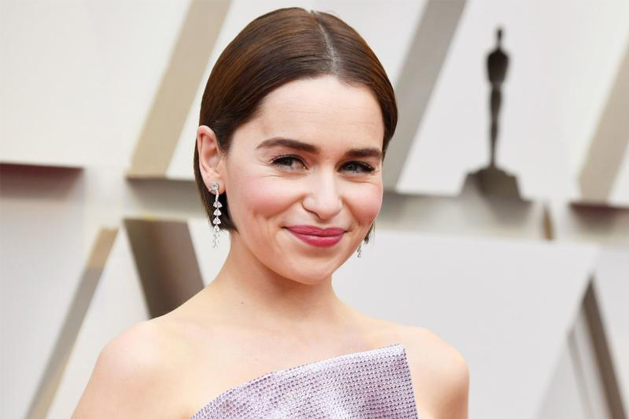 Game of Thrones star Emilia Clarke reveals why she tries to avoid fans when she's out