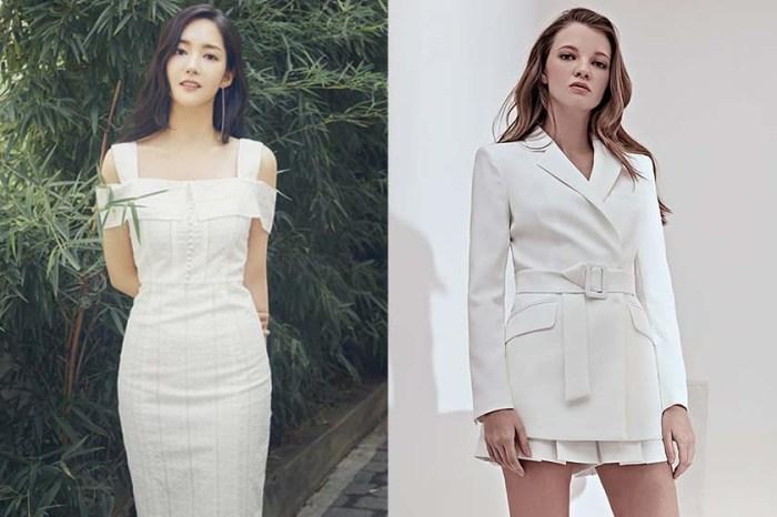 朴敏英《她的私生活》中登上熱搜的西裝,原來全部都是來自這一個韓國品牌!