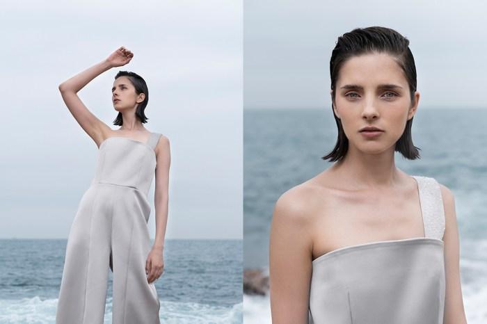 giordano ladies 首個夏日膠囊系列,讓你綻放 Timeless Elegance 時尚風格
