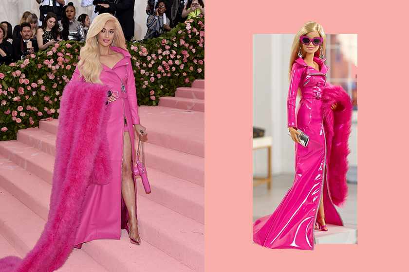 barbie will be honored at the cfda fashion awards 2019