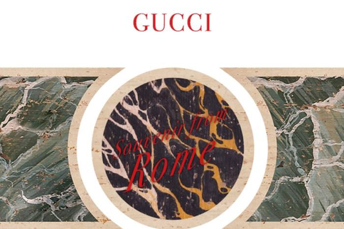 同步直播:Gucci 即將在「世界上最古老的博物館」舉行 2020 Cruise 大秀!
