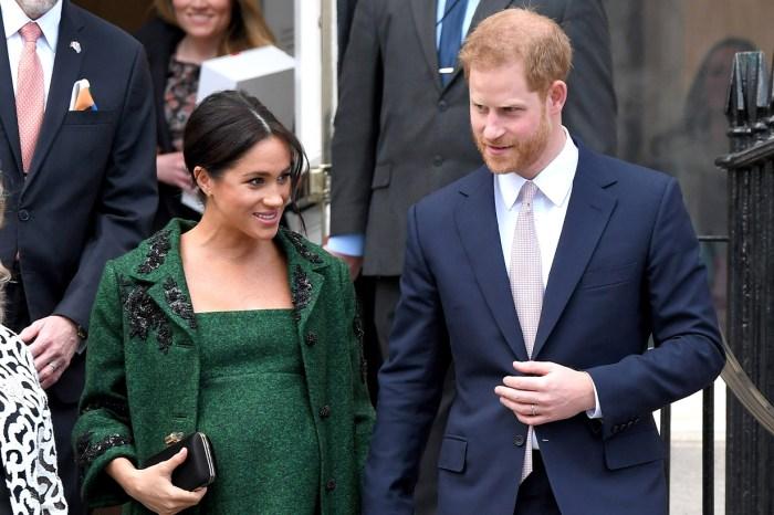 梅根分娩時哈里不會陪伴在旁?皇室一個宣佈令寶寶誕生事宜變得混亂!