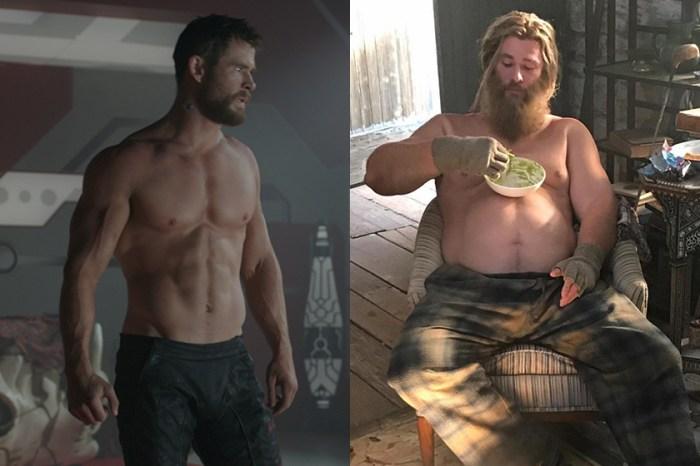 《Avengers 4》演員拍攝前都做了這些準備,Thor 的卻令影迷哭笑不得……