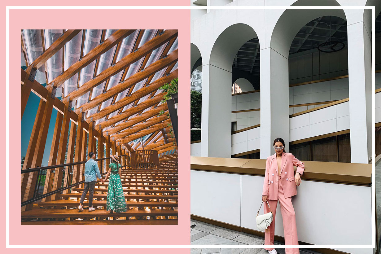 3 Instagram Spots in Hong Kong that little people know