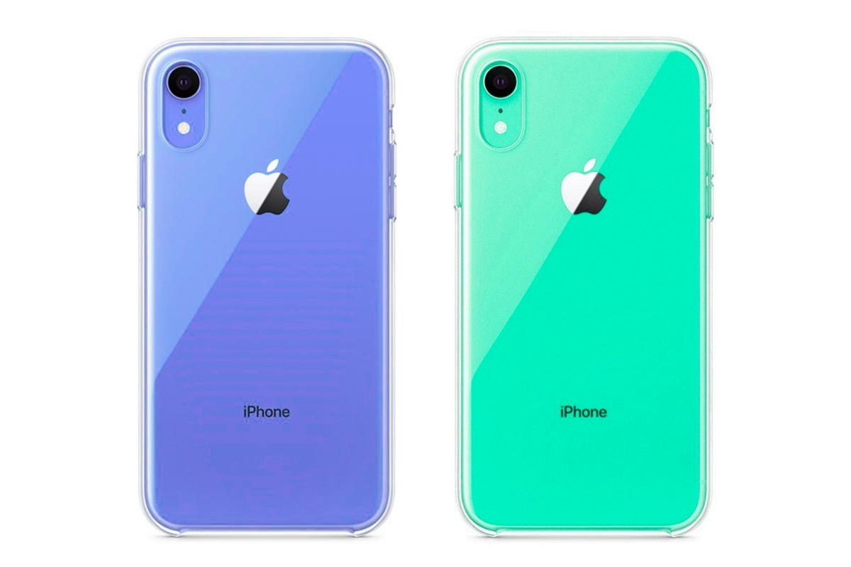 apple iphone xr new color green lavender release