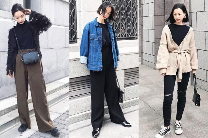 素色衫也能穿出高質感!日本女生創立簡約至上小眾品牌