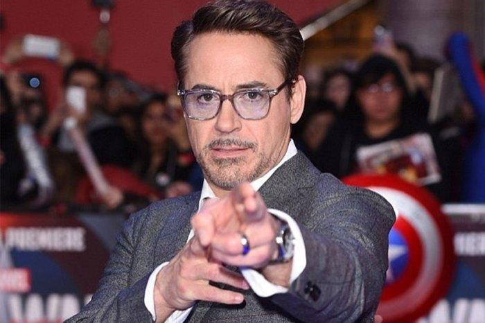 為何強調 Iron Man 愛芝士漢堡?原來是基於 Robert Downey Jr. 的真實故事……