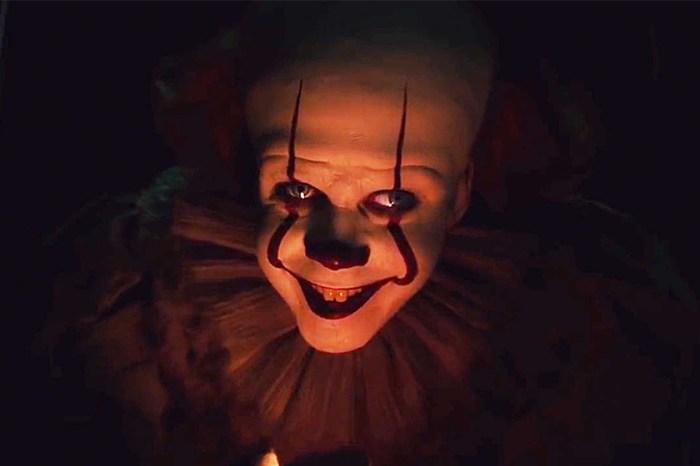 《IT:Chapter 2》恐佈小丑終於回歸!網民看過預告嚇壞睡不著!