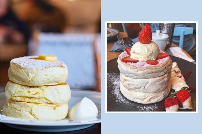 又一人氣班戟店登陸香港!Micasadeco&Cafe 必吃的是芝士梳乎厘 Pancake!