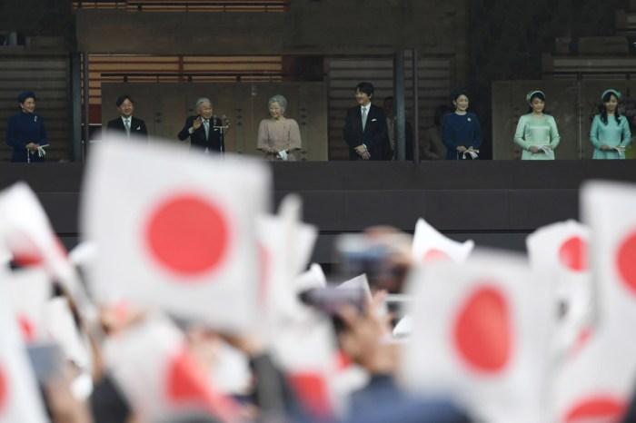 皇室血脈岌岌可危,日本或許真的有可能出現女性天皇?