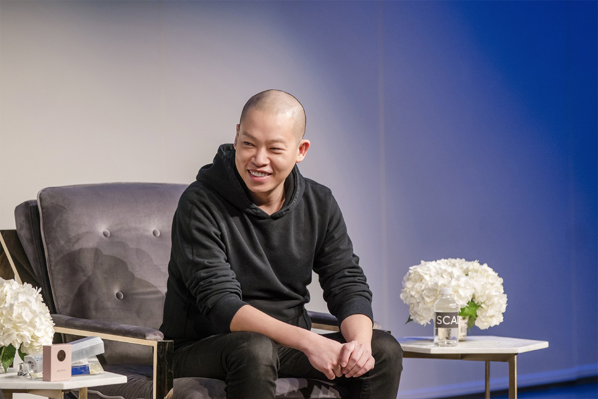 Jason Wu 被中資收購!準備在中國市場大放異彩