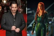 「她在我床上大便…」Johnny Depp 向法院提出 Amber Heard 家暴證據