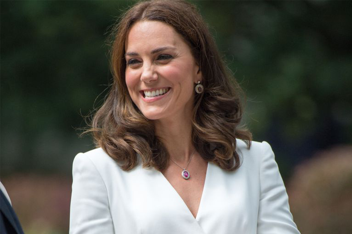 Kate Middleton Is the One Who Ended the Feud Between Prince William and Prince Harry