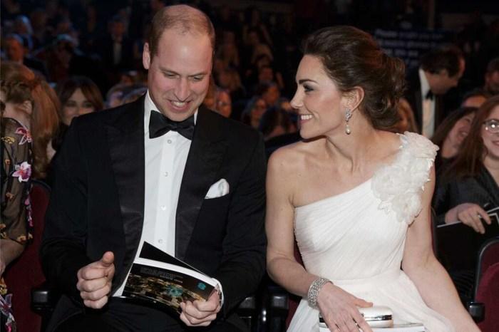 偶像劇的情節!凱特大學時穿了甚麼裙子,令威廉王子低呼「很性感」?