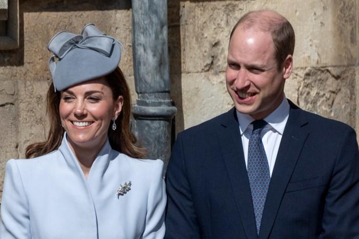 威廉歡迎哈里「來到失眠世界!」連凱特也還未知皇室寶寶的名字?