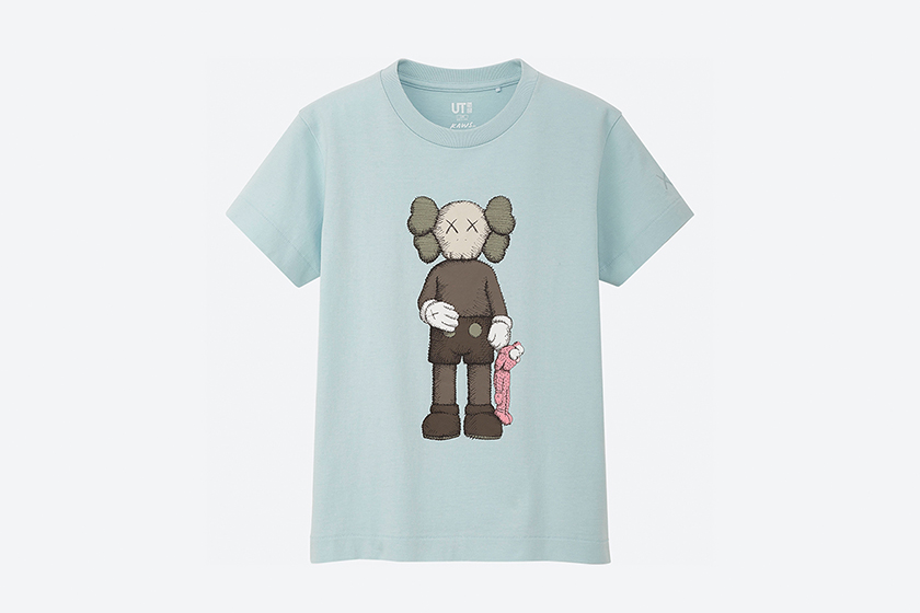 kaws-uniqlo-2019-collaboration