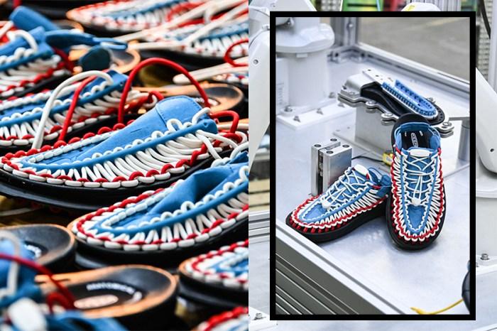 日本以外首推限定色!KEEN 推出香港限定 UNEEK 兩色鞋款