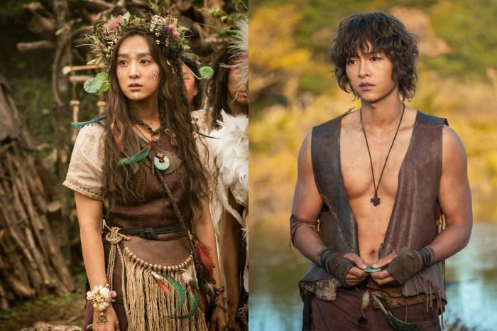 《阿斯達年代記》金智媛版預告絕美登場,網民:這是韓版《Games of Thrones》嗎?